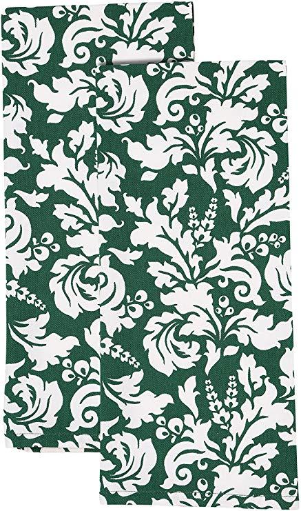 6 Amazon Com Yourtablecloth Decorative Dish Towels Ideal Cotton Tea Towels Kitchen Dish Towels Or Gen Cotton Tea Towels Kitchen Dish Towel Decorative Dish
