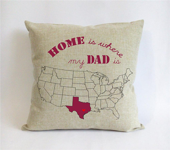 Custom Birthday Gift For Dad Unique Father From Daughter Novelty Fathers Day So