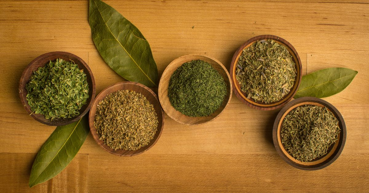 #GreenMonday All of our herbs are 20% off today! Hurry, this sale is only good through the end of the day today 12/12!