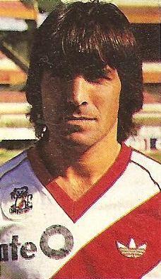 Roque Alfaro Campeon Con River Plate En Campeonato De Primera