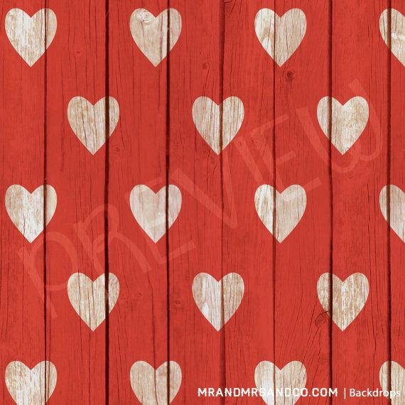 5ft x 5ft photography backdrop valentines day by mrandmrsandco