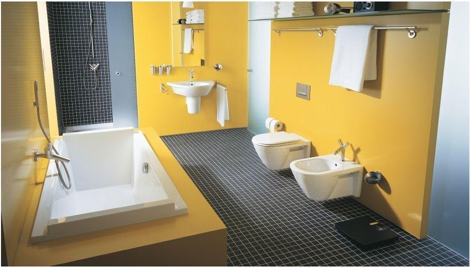 Санфаянс Duravit Stark 2 #hogart_art #interiordesign #design