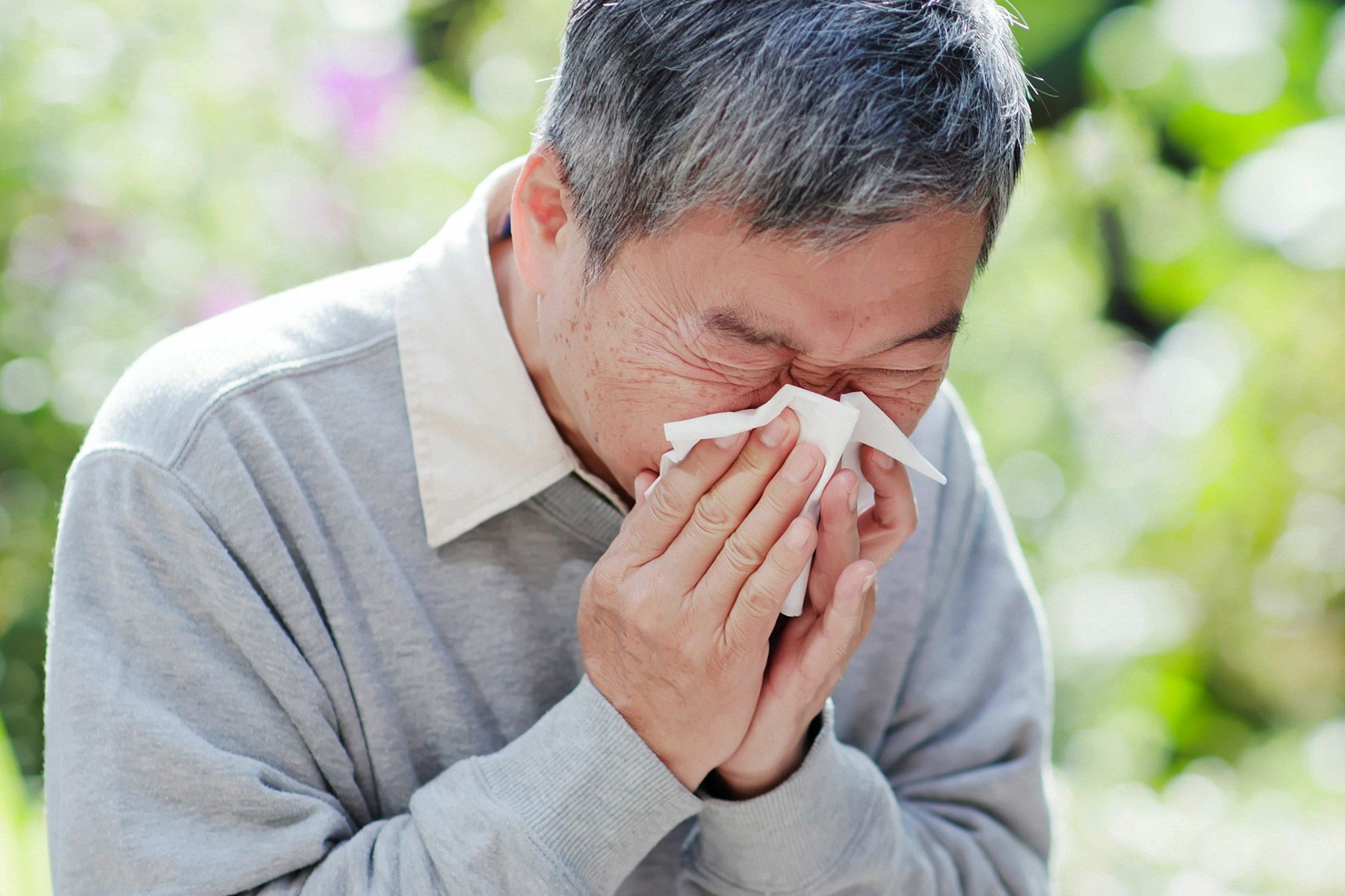 Is It Allergies or Something Else? in 2020 Cold or