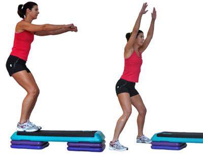 19 effective cardio exercises for a gymfree workout