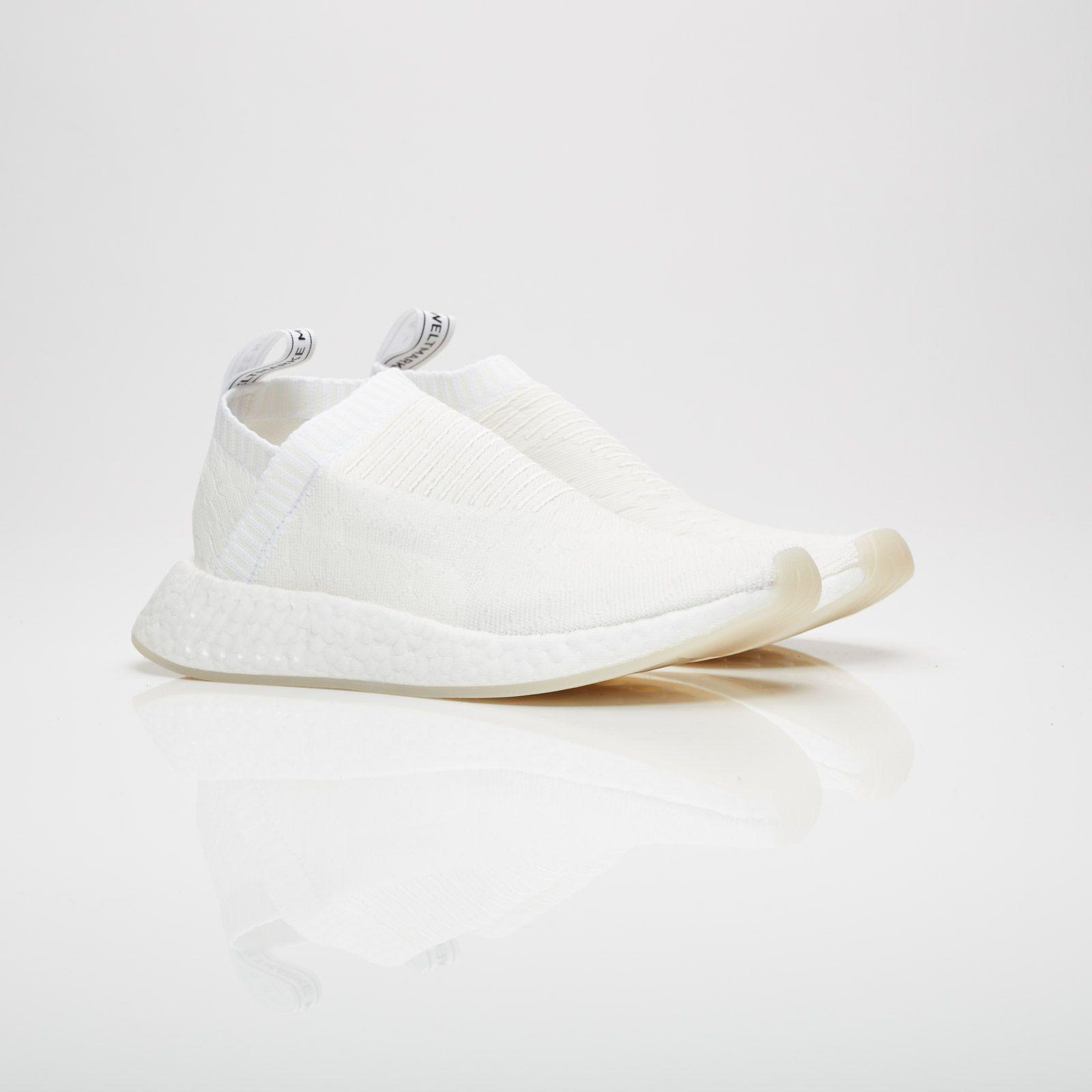adidas nmd cs2 blanche femme