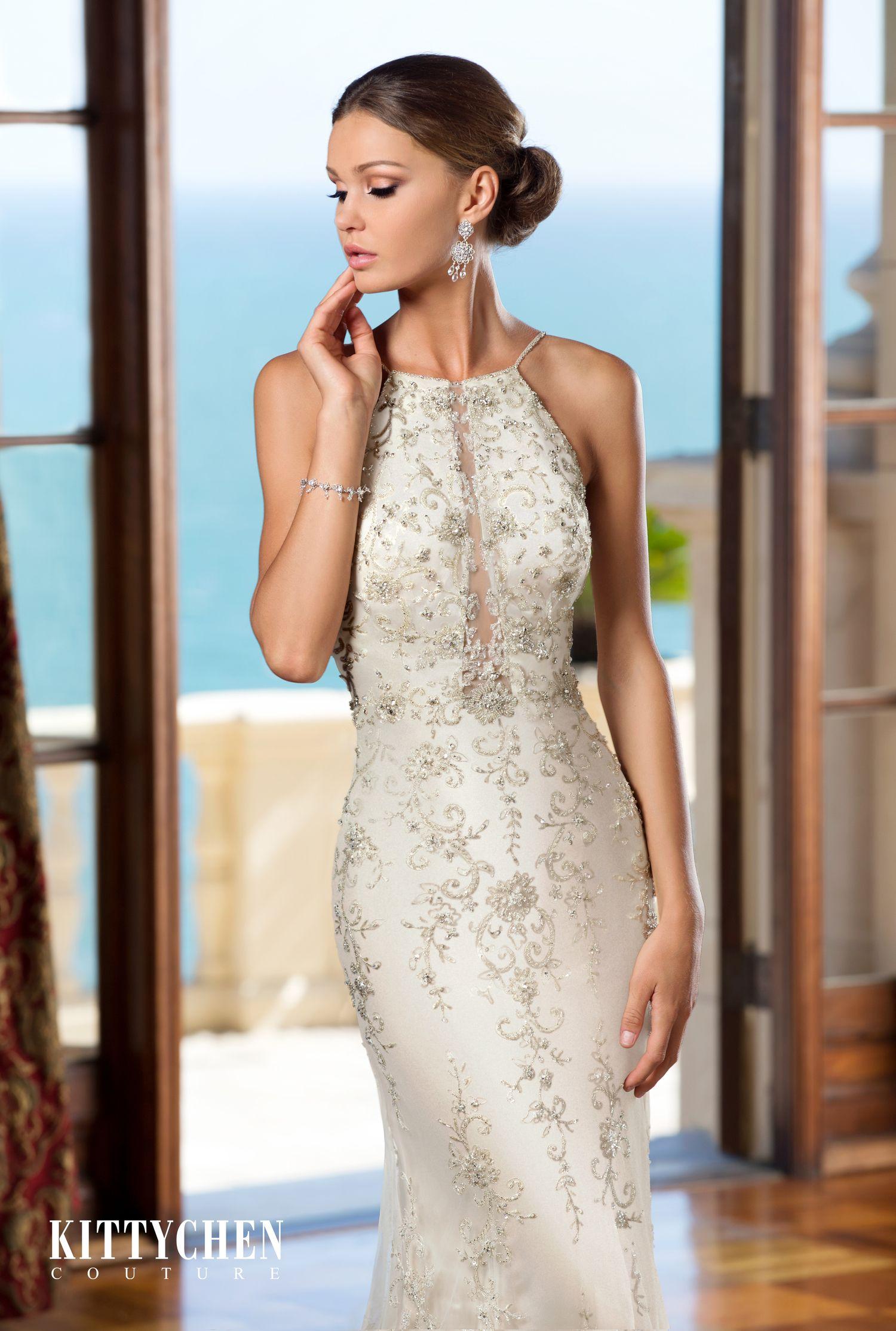 Kitty chen cher u shopivorybridal beautiful wedding dresses