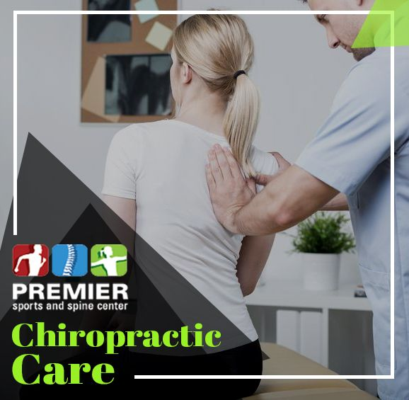 Premier Sports and Spine Center is a leading Eden Prairie sports