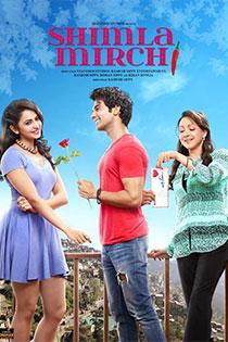 Shimla Mirchi (2020) Hindi Movie Online in HD Einthusan