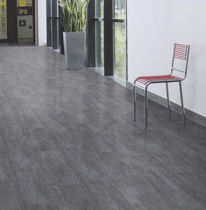 Gerflor Senso Clic Premium 0287 Nolita Grey V 2020 G Dom Kvartira