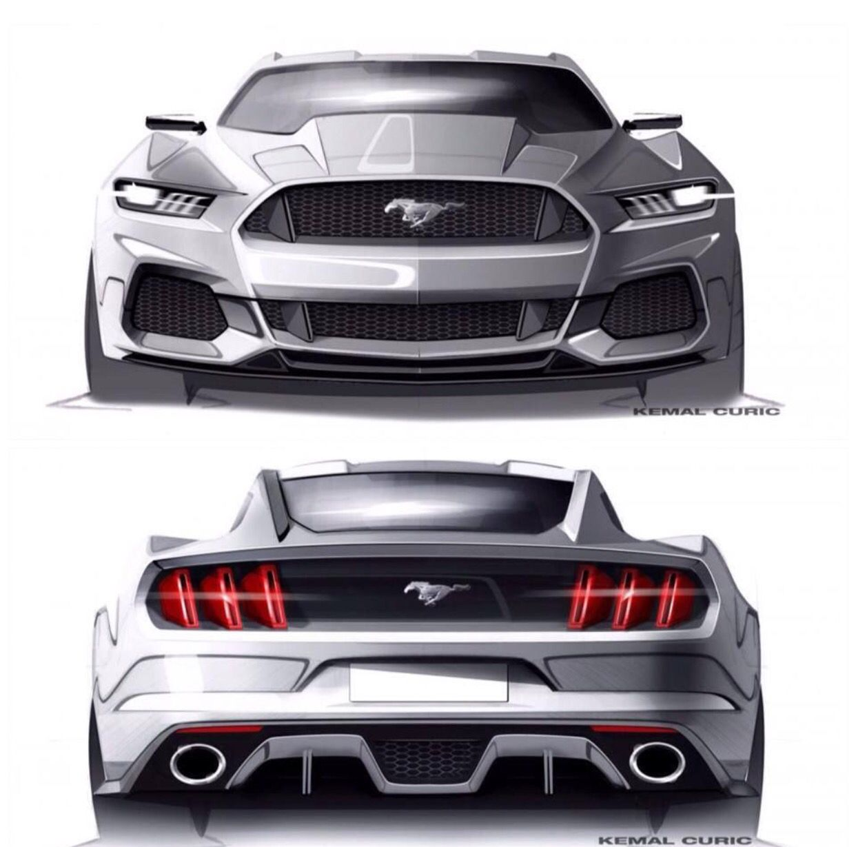 future design ford mustang quite a change over the years. Black Bedroom Furniture Sets. Home Design Ideas
