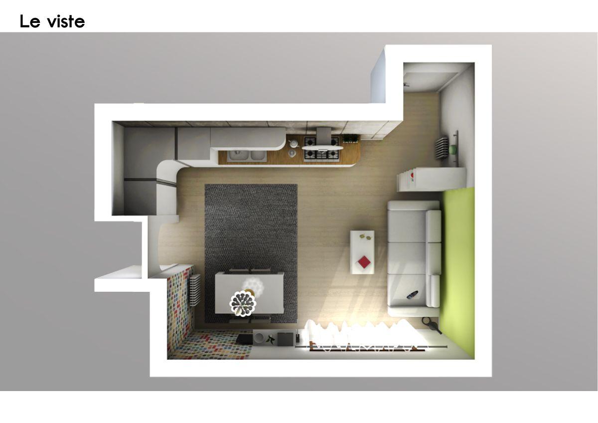 Spazio 14 10 architettura interni low cost roma for Interni architettura