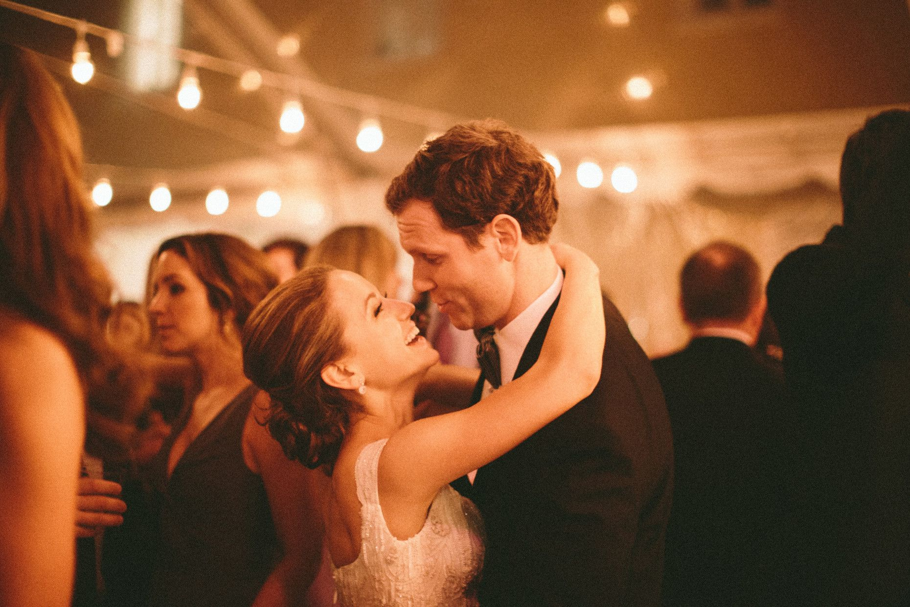 Dana & Brett's William Aiken House Wedding Paige Winn