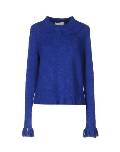 3.1 PHILLIP LIM Women's Sweater Bright blue L INT | Products