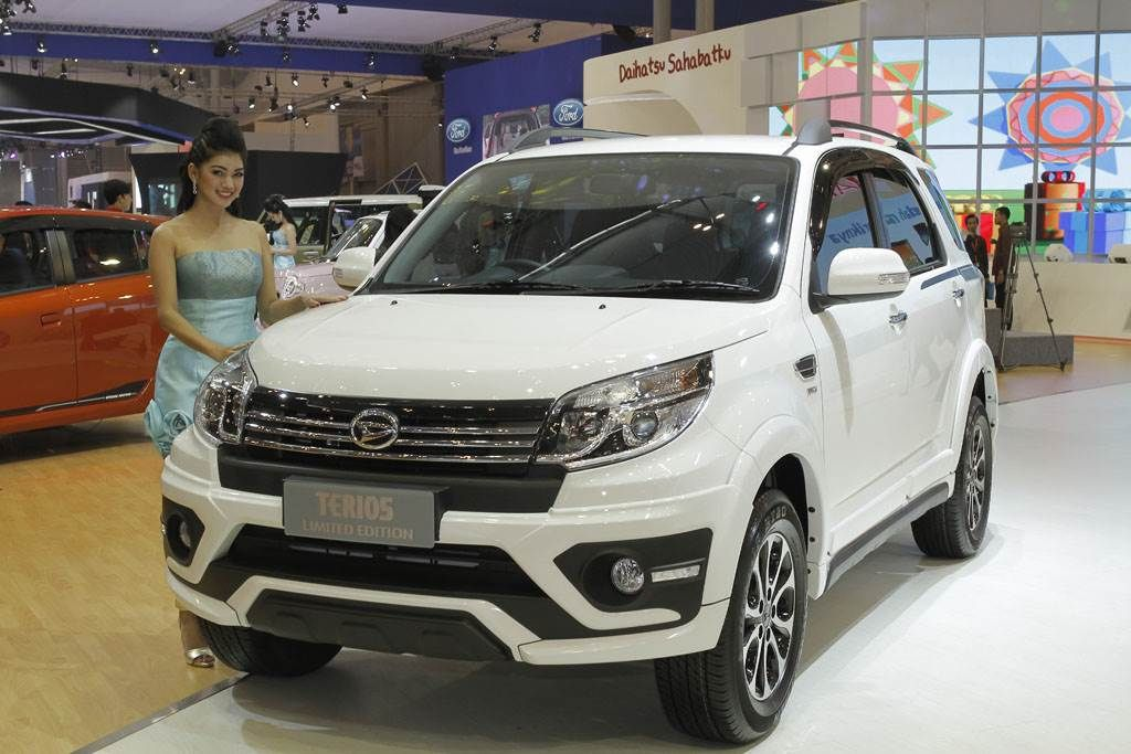 2017 Daihatsu Terios Review And Release Date Http Www