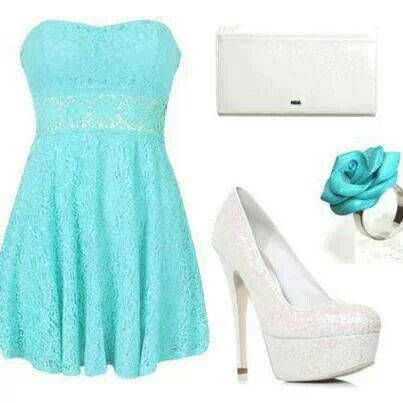 Cute & Nice Color Dress