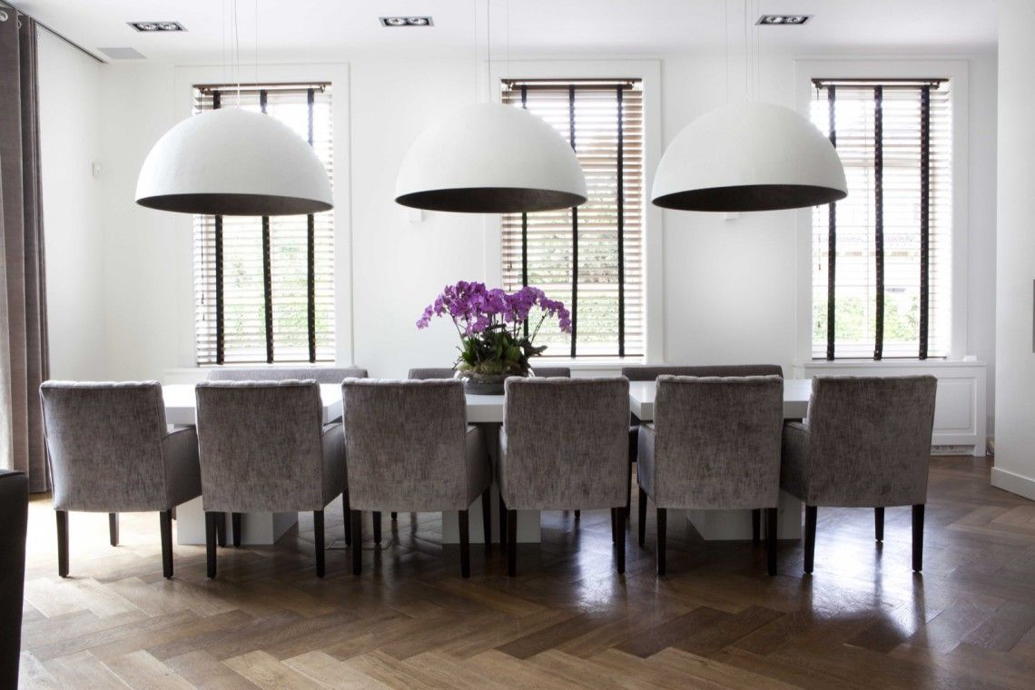 Studio de blieck interior design high end living hoog