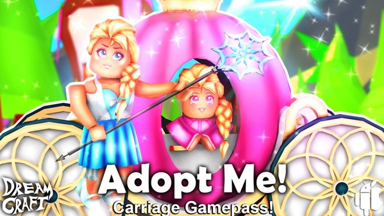 5 Adopt Me En Espanol Roblox Roblox Adoption Easter Event