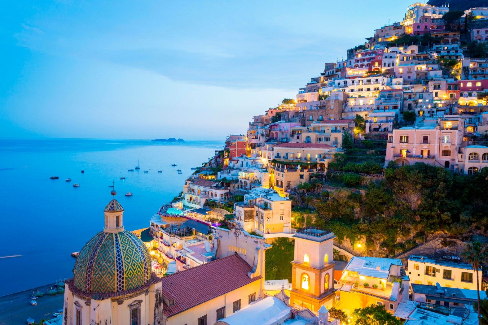 The 10 Most Beautiful Places In Italy As Voted By You Day