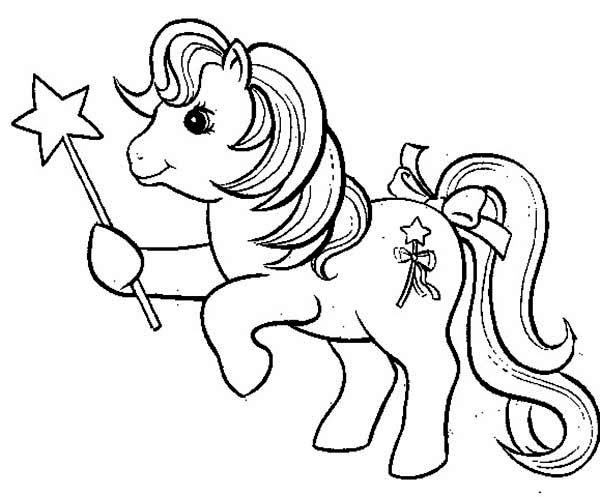 My Little Pony Rarity And Magic Wand Coloring Page Download Print Online Coloring Pages For Fr In 2021 My Little Pony Rarity My Little Pony Coloring Coloring Pages