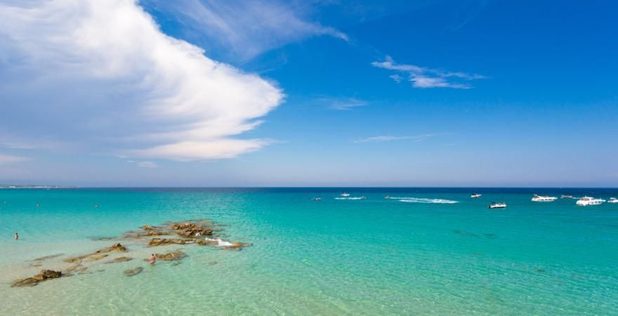 Photo of Our favorites: The most beautiful beaches in Puglia FTI Rei …