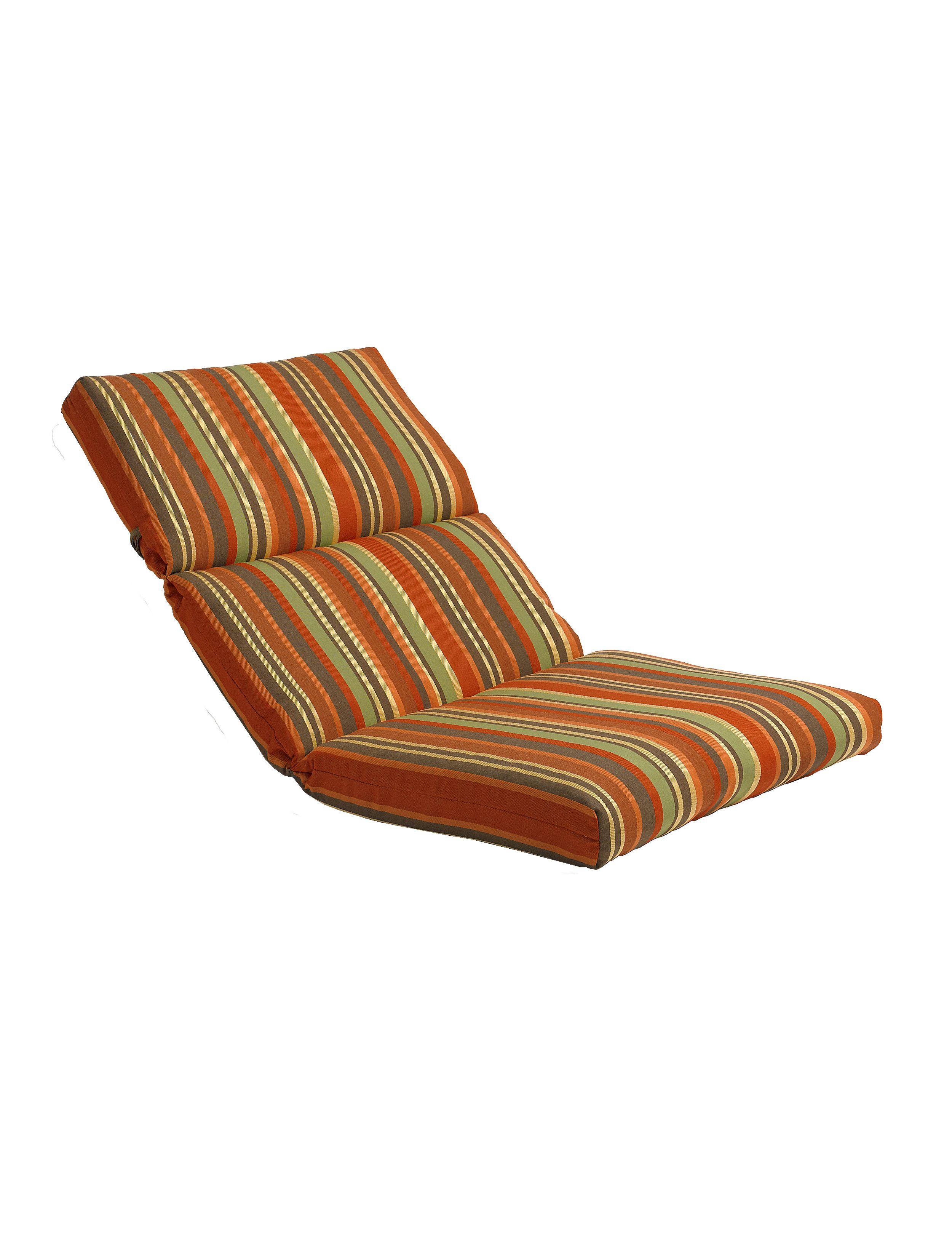 High-Back Chair Cushion