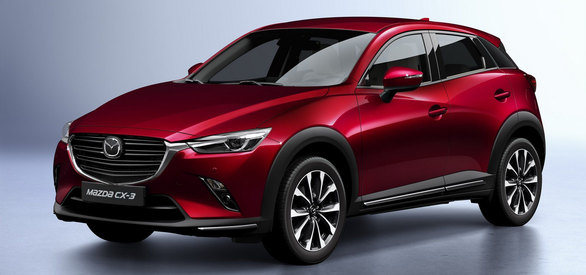 Mazda Cx 30 Vs Cx 3 Vs Cx 5 Which One Is Your Favorite Carscoops Mazda Cx3 Mazda Suv Mazda
