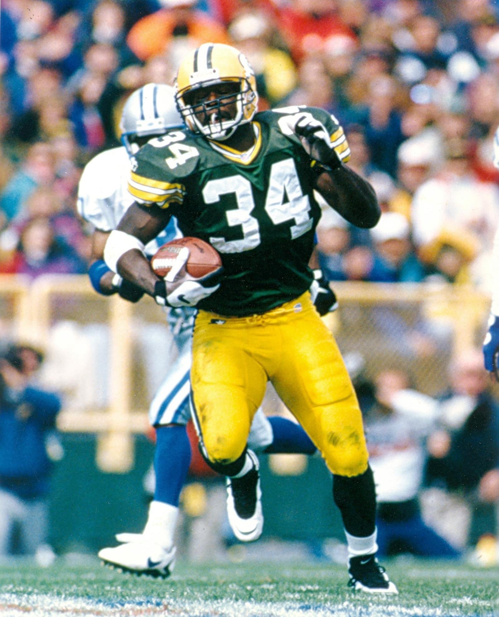 Great Packer Player And Coach Edger Bennett Green Bay Packers Nfl Green Bay Packers Football