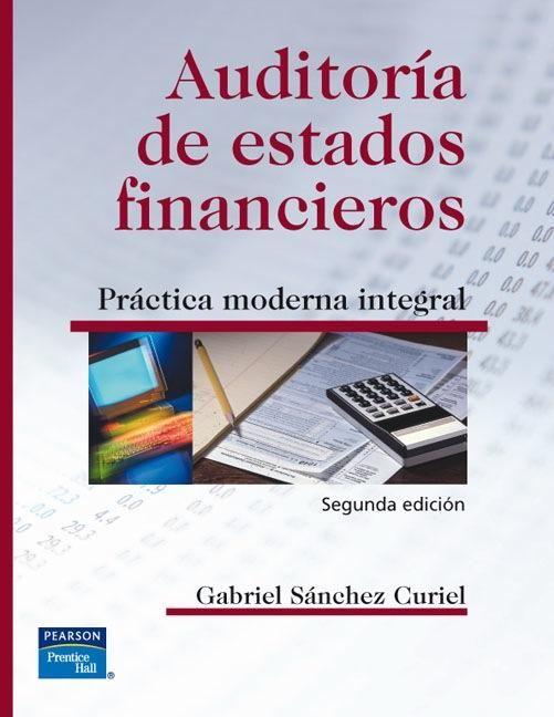 Auditoria De Estados Financieros - Gabriel Sánchez Curiel ... @tataya.com.mx