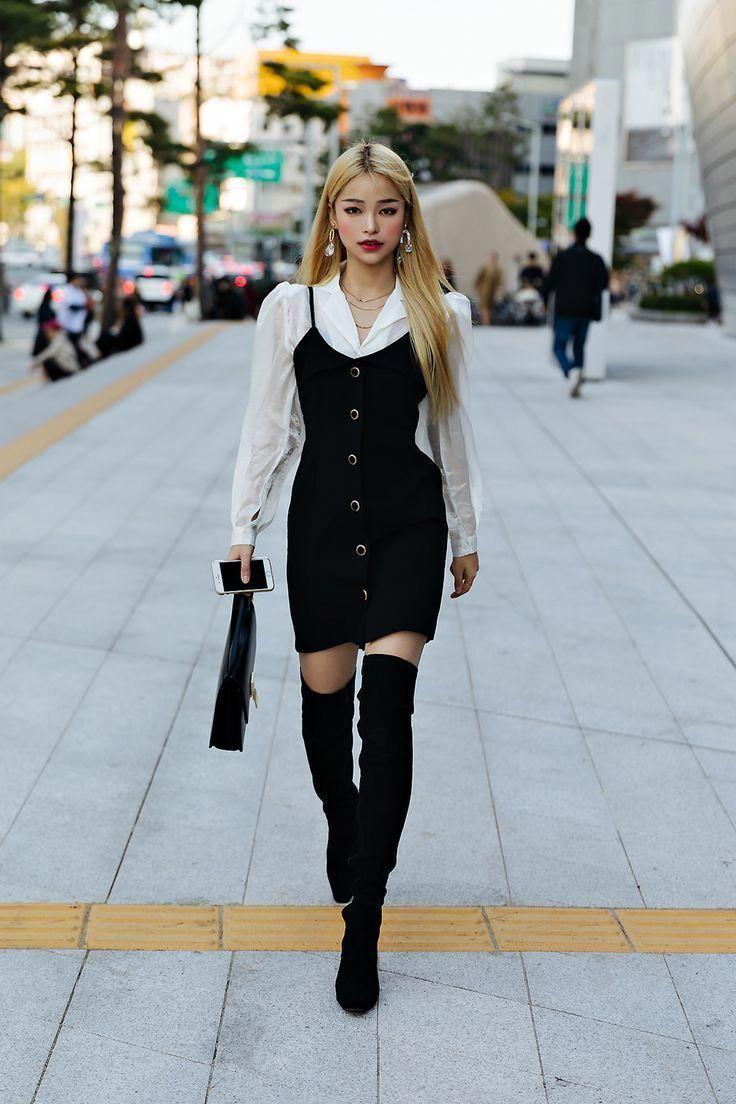 Fashion ideas on winter korean fashion 551