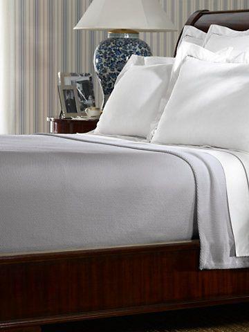 Rl Palmer Bed Blanket Bed Blankets Home Ralphlauren Com
