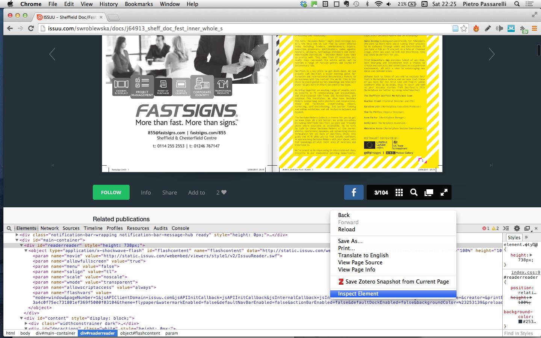 Issu Com Pdf Downloader Tips Tricks Quick Fix Web Design History Bookmarks Timeline