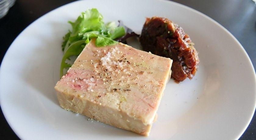 Faire son foie gras maison : la recette facile | Terrine de foie gras, Recette et Recette facile