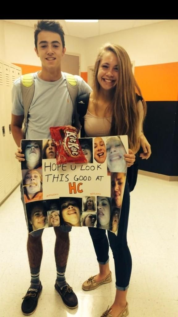 Btch code on prom creative and homecoming prom posals ccuart Images