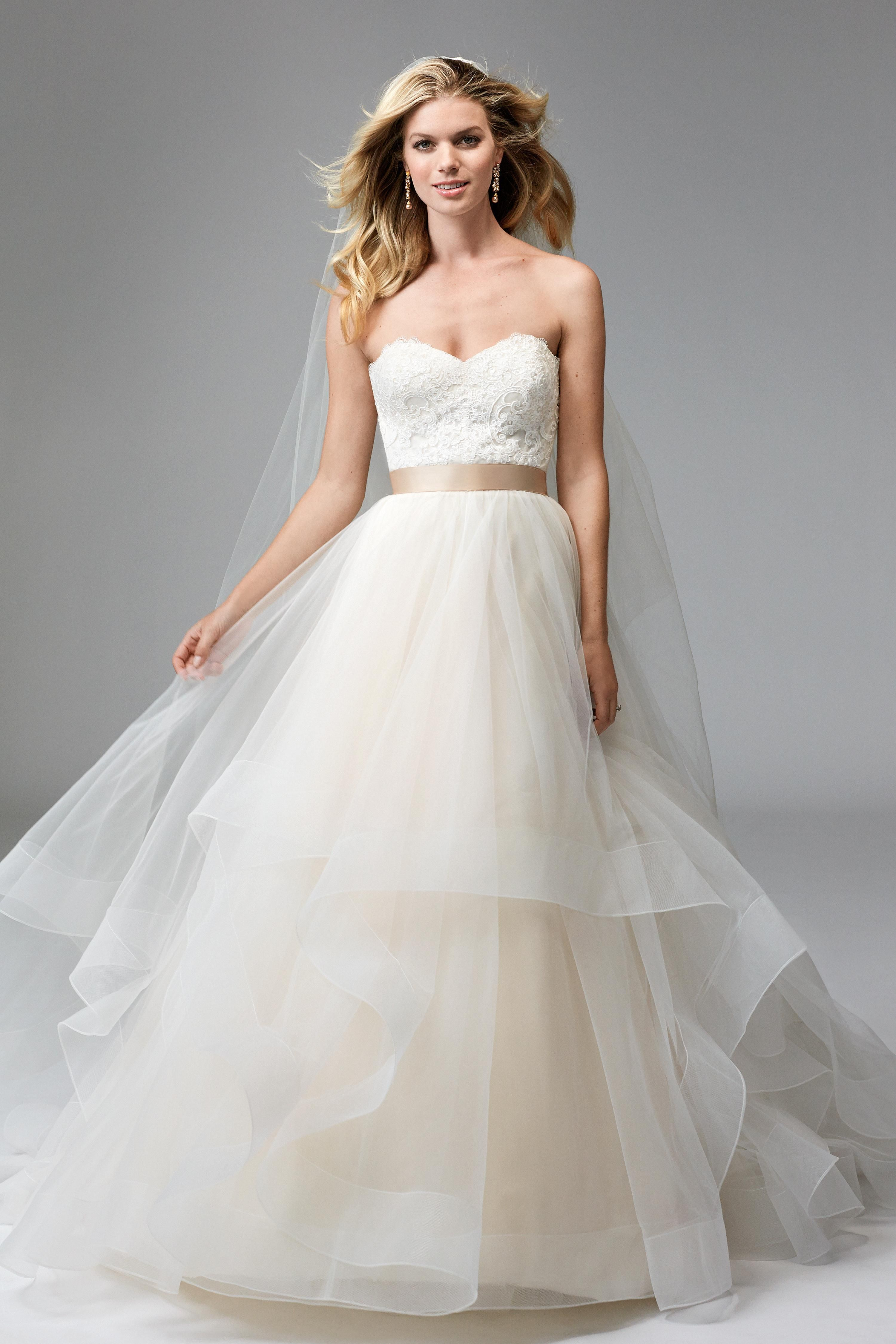 60s wedding dress  Wtoo Bridal Week Spring   Wtoo bridal Wedding dress and Dream