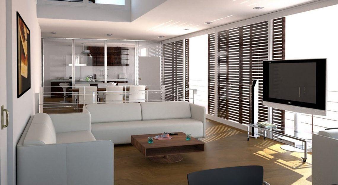Fungsi Desain Interior Rumah Desain Rumah Kecil Desain Rumah Mungil Desain Interior