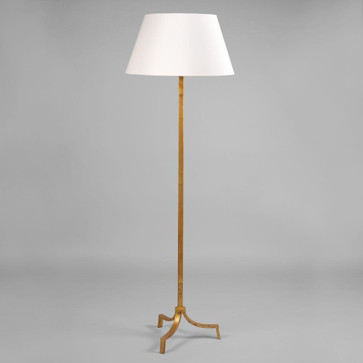 Evry Tripod Lamp Gilt By Vaughan Lamp Tripod Lamp Floor Lamp
