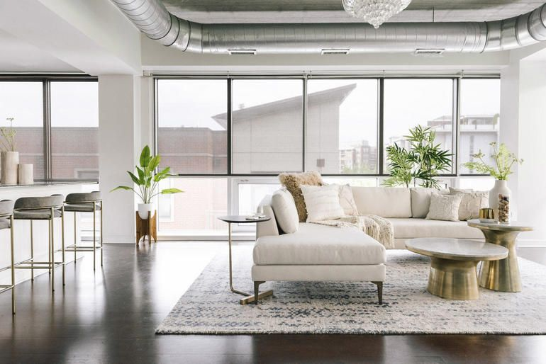 Photos The 27 Most Realistic Zoom Virtual Backgrounds For Business Meetings Page 25 Techrepublic Couples First Apartment Home Apartment Front