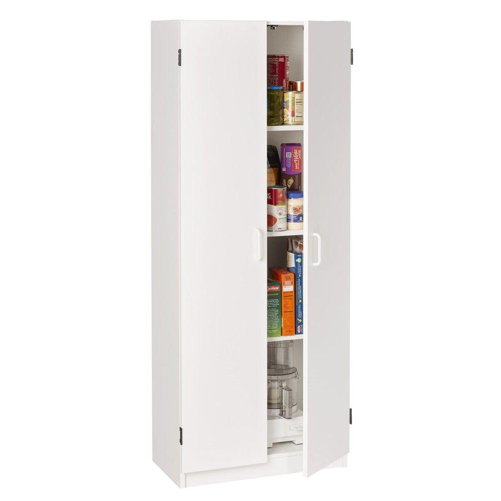 Baystone Storage Cabinet White Room Joy Pantry Cabinet Wooden Storage Cabinet Storage Cabinet