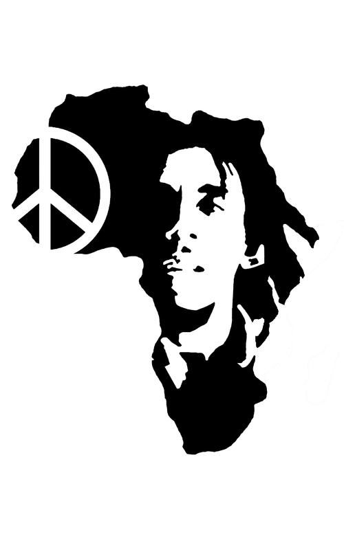 Bob Marley More Fantastic Posters Prints Pictures And Videos Of On De ReggaeHeart