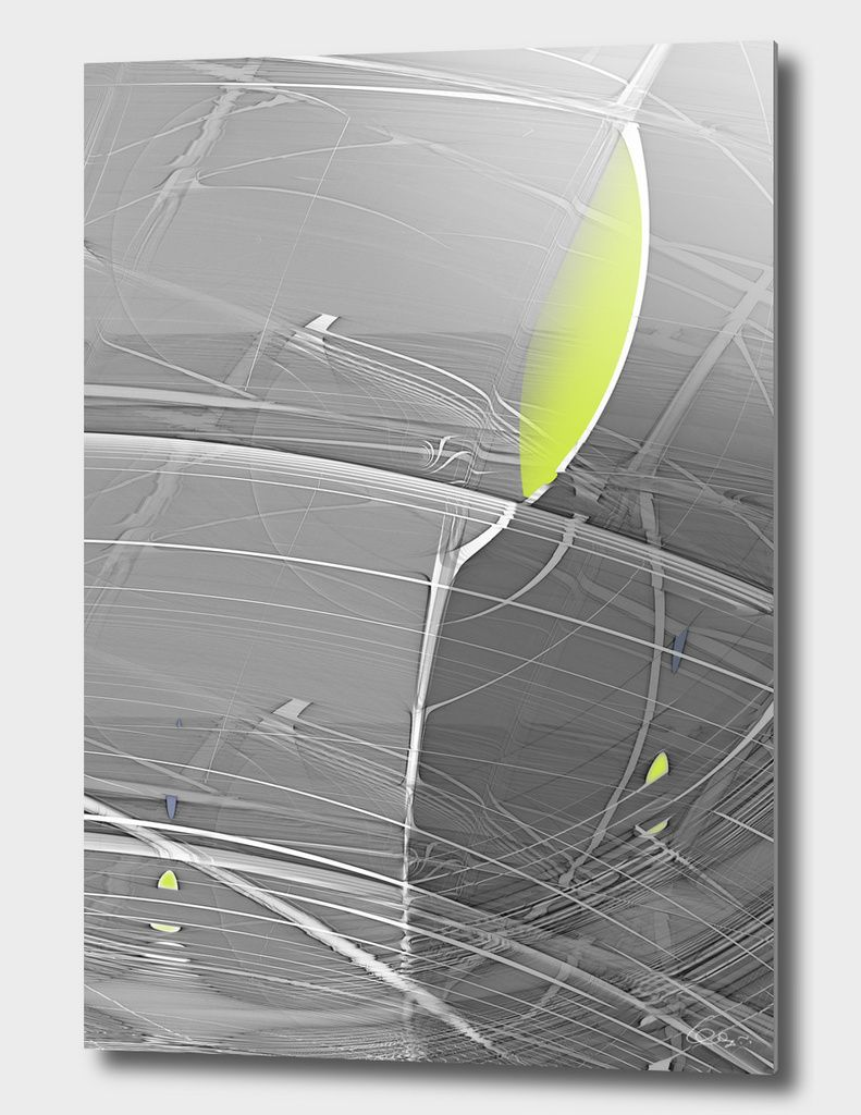 «Dextro.org_G011», Numbered Edition Aluminum Print by Dextro.org - From $59.00…
