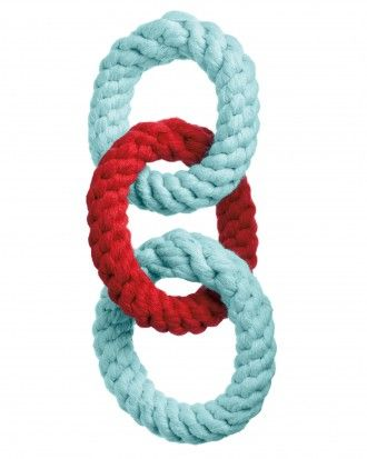 rope chain toy