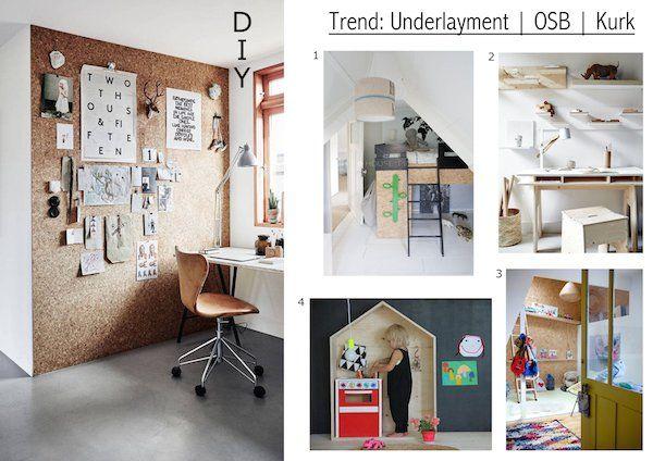 Kinderkamer Van Kenzie : Underlayment kidsroom and room