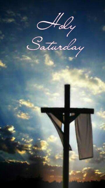 Holy Saturday Blessings Holy Saturday Catholic Wallpaper