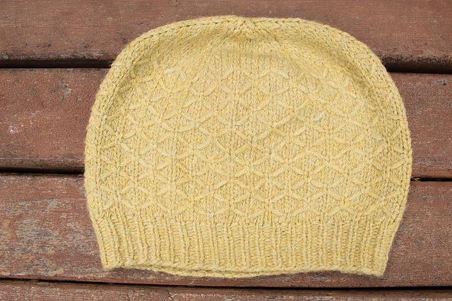 Ravelry: Winter Wheat pattern by Kristen Ashbaugh-Helmreich