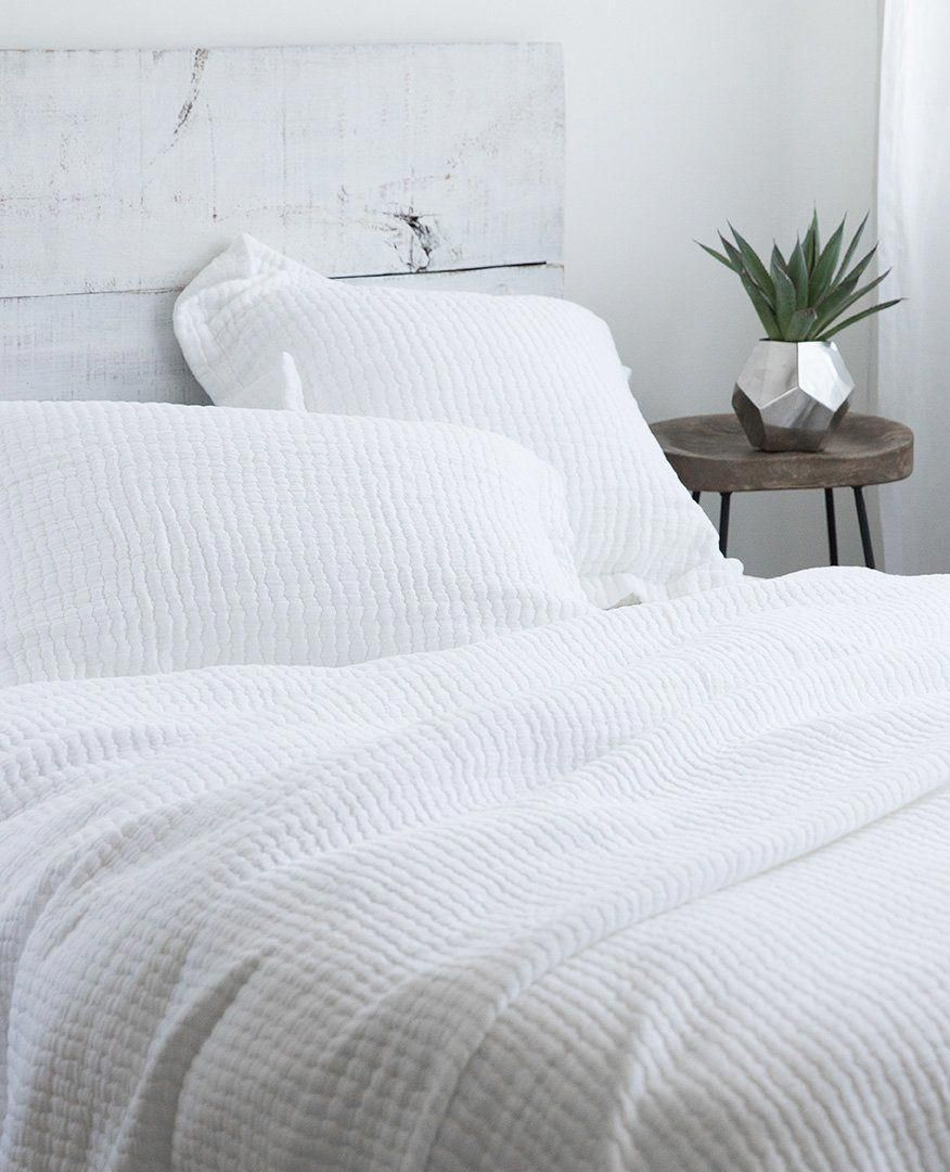 Which Bed Sheets Are The Coolest Bedlinenwhite