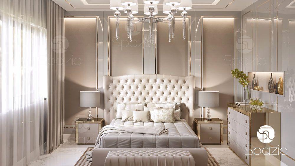 Bedroom Interior Design In Dubai Luxury Bedroom Master Luxury