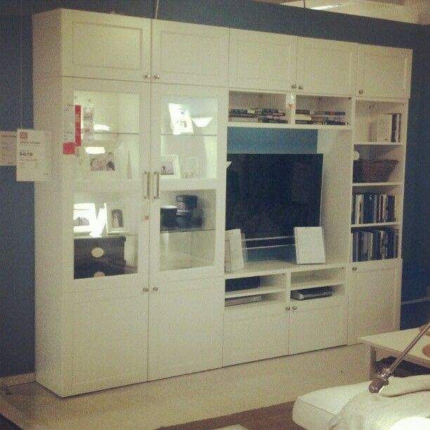 14 Amusing Entertainment Wall Units Ikea Picture Ideas