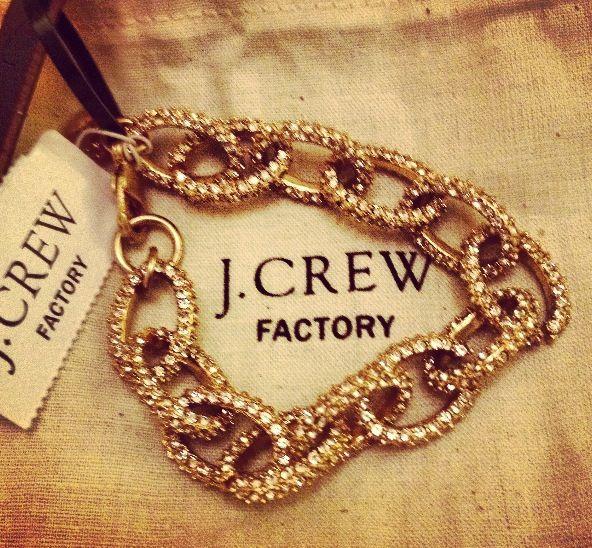 J. Crew Factory!