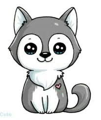 Dibujos Kawaii Paso A Paso Imagenes Para Dibujar Dibujos Kawaii De Animales Dibujos Kawaii Animales Kawaii