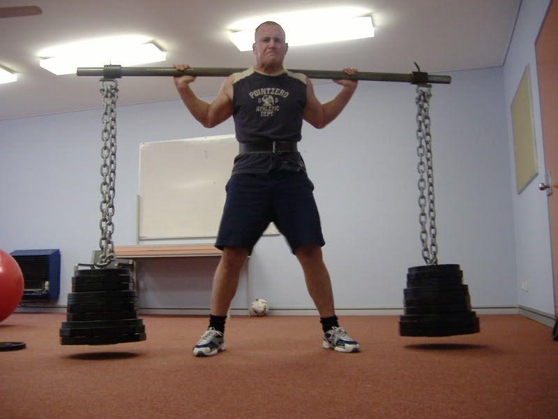 Diy strongman equipment google search workout